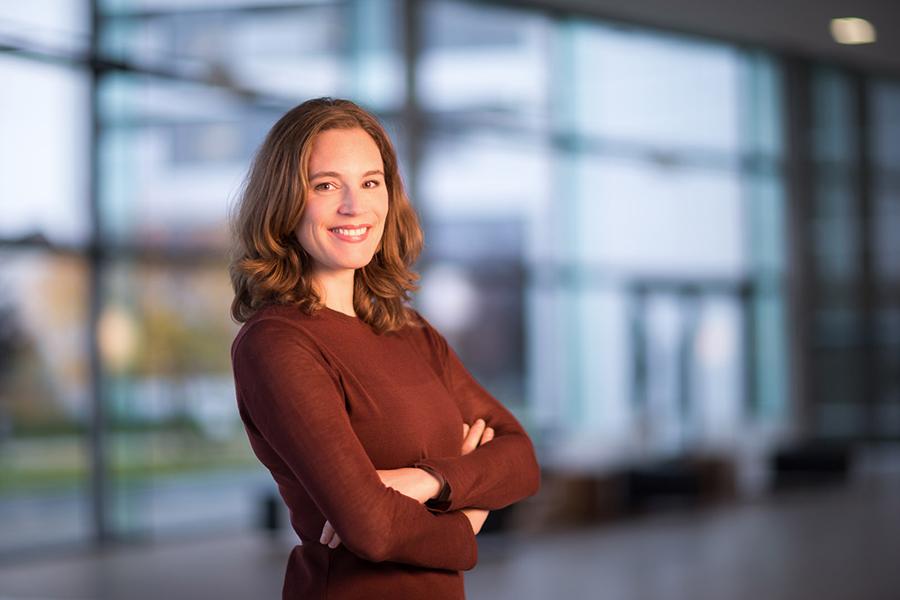 Tanja Keller - Consulting