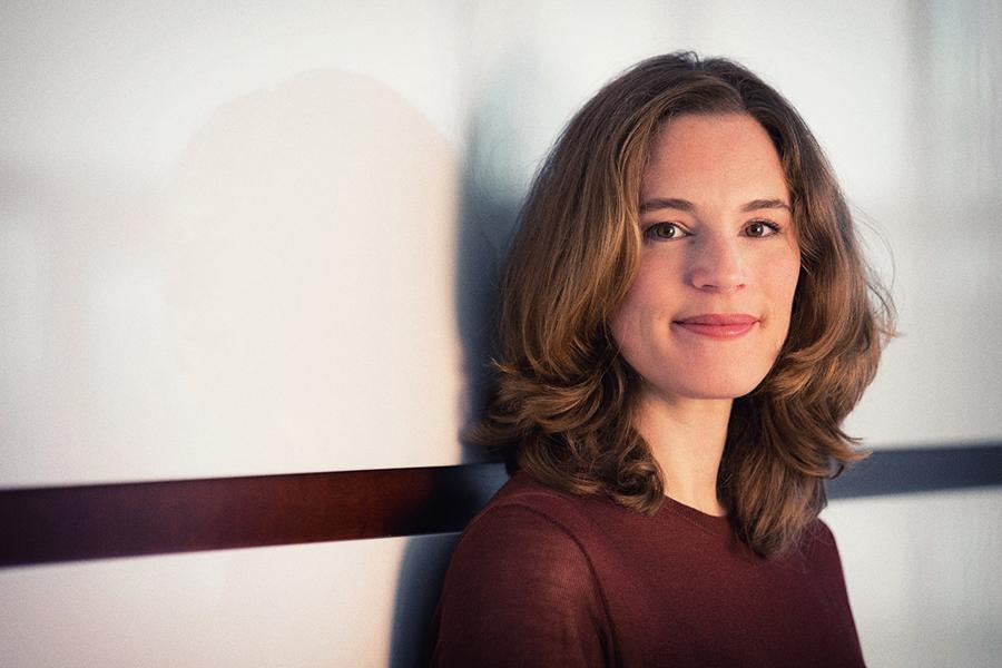 Tanja Keller - Profil