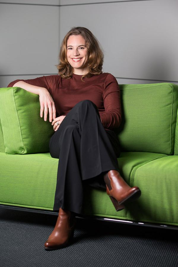 Tanja Keller - Services